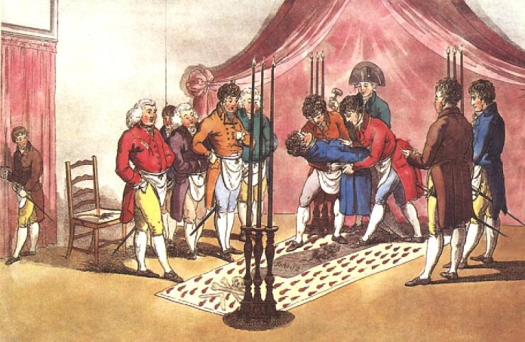 freimaurer-zeremonie