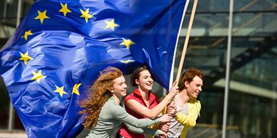 young-active-europeans