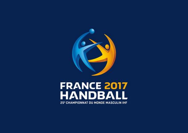 frankreich-handball-weltmeisterschaft-2017-logo