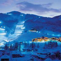 Ски-центри во Македонија