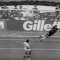 The last penalty. Alternate History of Yugoslavia. (Loosely based on a book of Gigi Riva)