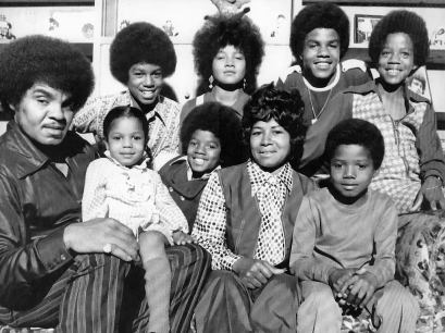 Familie Jackson
