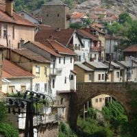 KRATOVO: THE CITY OF TOWERS AND PASSAGES