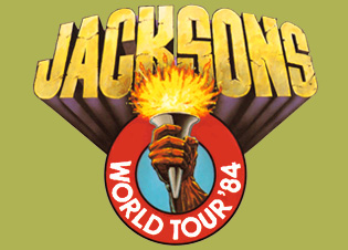Victory Tour Logo