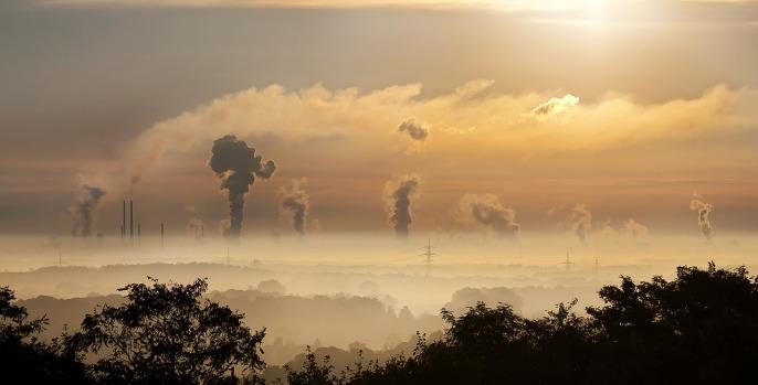 Krajobraz-przemysłowy