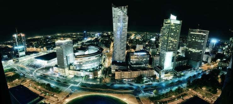 Panorama_ul._Emilii_Plater_w_Warszawie_radek_kołakowski