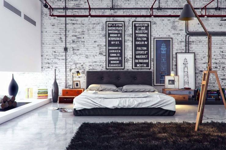 Industrial-Style-Bedroom-Design-Ideas-22-1-Kindesign