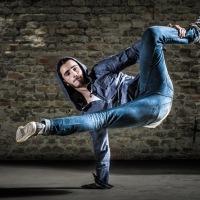 Rise & Fall in Breakdancing
