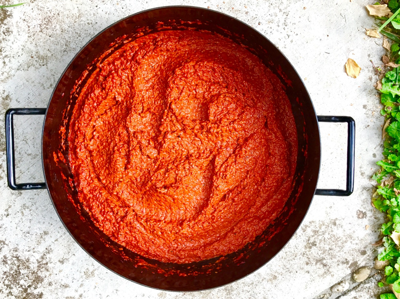 Homemade_Ajvar