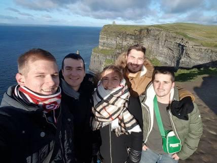 Irska 1