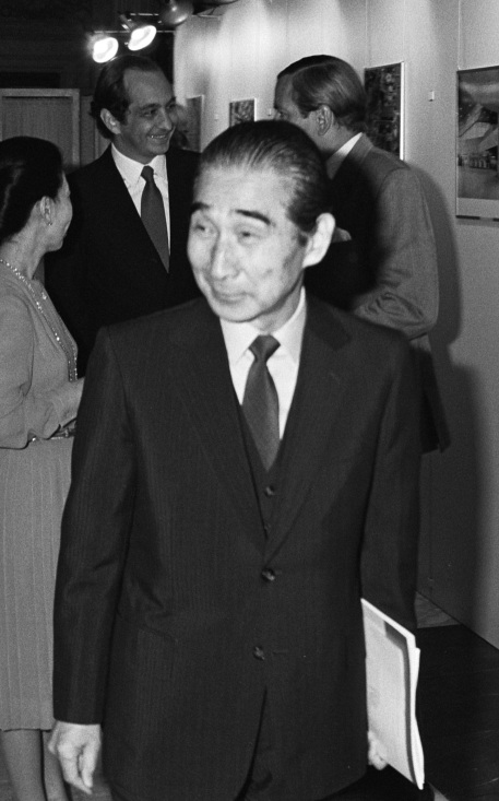 Kenzo_Tange_1981