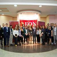 7-th Conference of Macedonian Model United Nation