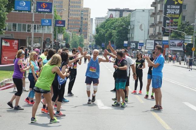 maraton 0