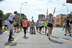 maraton 10