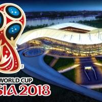Kampionati Botëror i Futbollit 2018