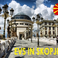 Open call for volunteers from Poland and Germany  for EVS project in Skopje, Republic of Macedonia!