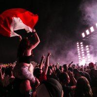 Festivalet më të mëdha evropiane