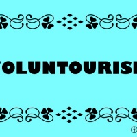 Volontourism: Helping or Harming?