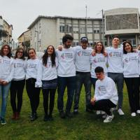"ЕVS in Portugal, Project ""Agueda Volunteering Land"""
