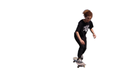 Doris Skating 6 transparent