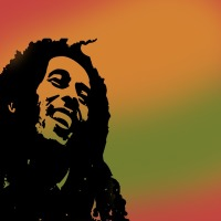 """I'd like to see mankind live together – black, white, Chinese, everyone – that's all"" - Bob Marley"
