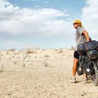 """""""Jeta është një udhëtim - Mos merrni me vete shumë bagazhe"""""""