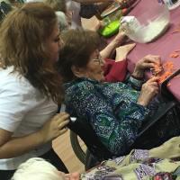 Diary of an EVS volunteer