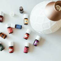 Essential oils,  nature's own pharmacy