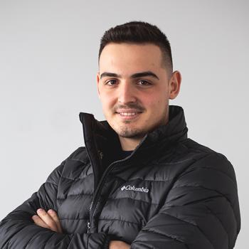 Razvan Cimpean (Romania)