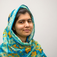 Herstory: Malala Yousafzai