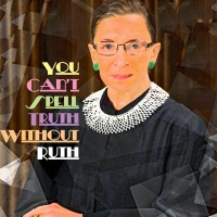 Lessons from Ruth Bader Ginsburg