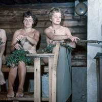 Sauna and Löyly – the most important cultural heritage of Finland