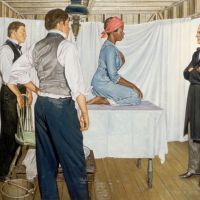 "How J. Marion Sims became the ""Father of modern Gynecology"""