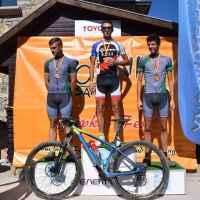 Кирил Марковски: Силниот дух на две тркала