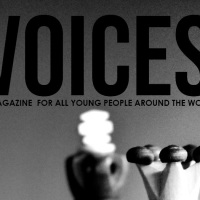 VOICES April 2021