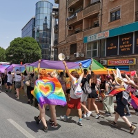 Safe space for everyone to express themselves – Skopje Pride 2021